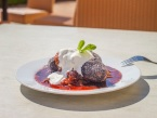 Restaurace hotelu Maxmilián 7