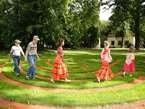 Labyrintárium pro školy 1