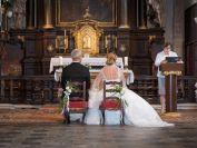 Církevní sňatek 4