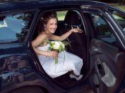 Doprava a transport pro svatební hosty 1