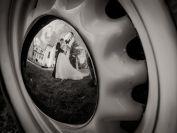 Doprava a transport pro svatební hosty 2