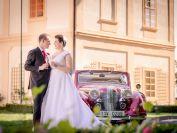 Doprava a transport pro svatební hosty 4