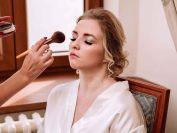 Make-up, účes 7