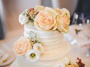 Svatební dorty, koláčky a výslužky 3