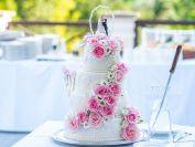 Svatební dorty, koláčky a výslužky 4
