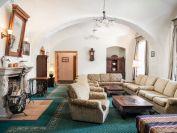 Ubytovaní pro svatební hosty 16
