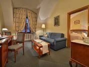 Ubytovaní pro svatební hosty 8