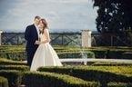 Svatba na zámku - Bellissima 8