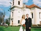 Církevní sňatek 2