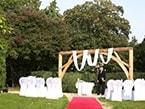 Svatba na zámku - Dolcevita 8