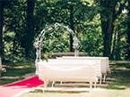 Svatba na zámku - Standard 2