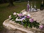 Svatba na zámku - Standard 3