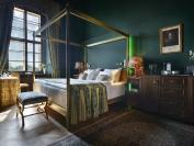 Zámecký hotel Maxmilián 1