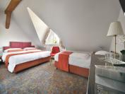 Zámecký hotel Maxmilián 11