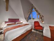 Zámecký hotel Maxmilián 12