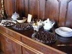 Čokoládové prohlídky 1