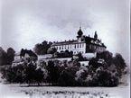 Historie zámku Loučeň 1