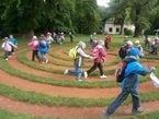 Labyrinty a bludiště 1