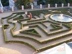 Labyrinty a bludiště 9