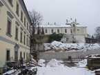 Rekonstrukce zámku Loučeň 2