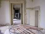 Rekonstrukce zámku Loučeň 3