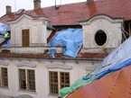 Rekonstrukce zámku Loučeň 4