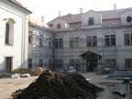 Rekonstrukce zámku Loučeň 6