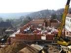 Rekonstrukce zámku Loučeň 7