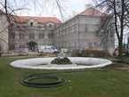 Rekonstrukce zámku Loučeň 8