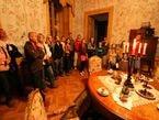 Večerní a noční prohlídky zámku Loučeň