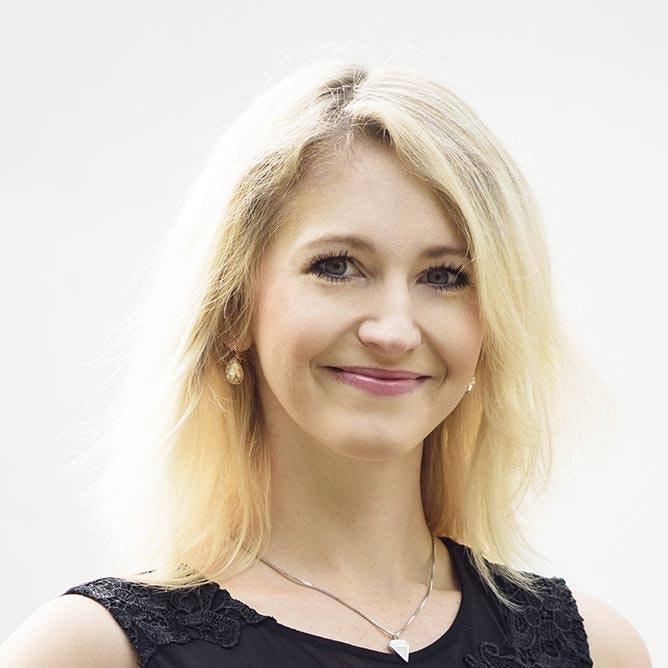 Kristýna Nováková