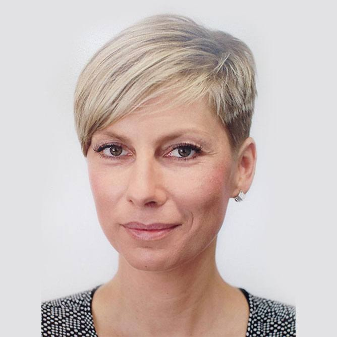 Lenka Koubková