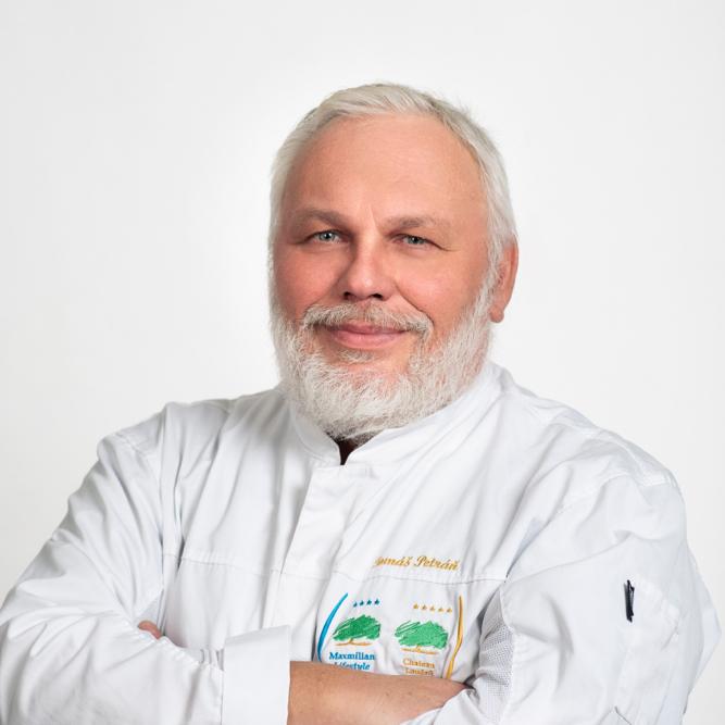 Tomáš Petráň