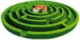 Labyrinty a bludiště