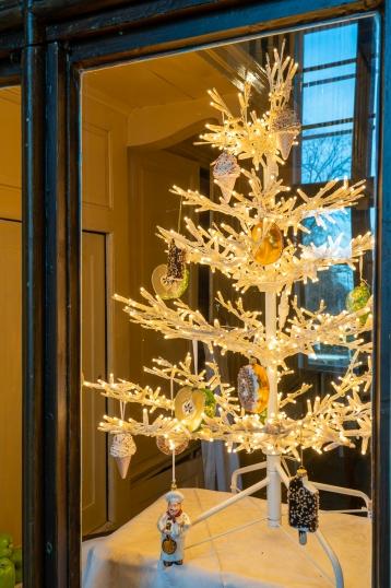 Příběh vánočního stromečku loňský rok obr.15