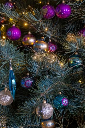 Příběh vánočního stromečku loňský rok obr.12