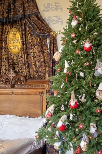 Příběh vánočního stromečku loňský rok obr.11
