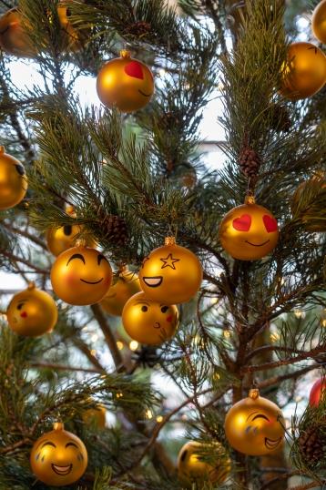 Příběh vánočního stromečku loňský rok obr.8