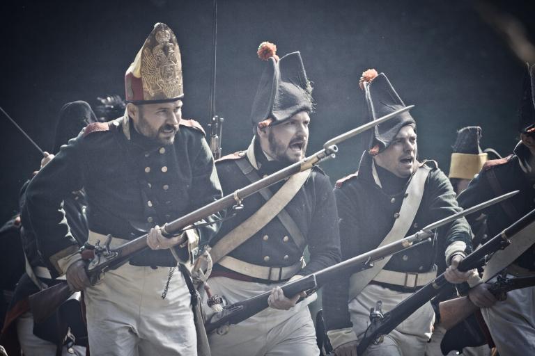 Napoleonica obr.1