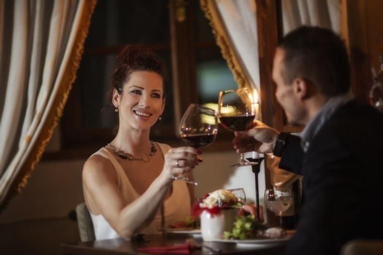 Maxmilian Lifestyle Resort - restaurace obr.2