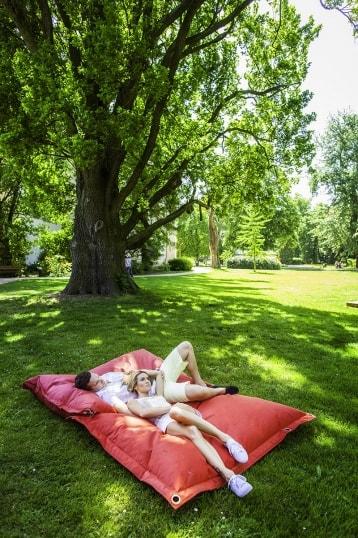 Zámek Loučeň - relax v parku obr.6