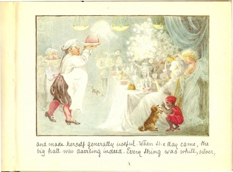 Kněžna Marie čte pohádky obr.3