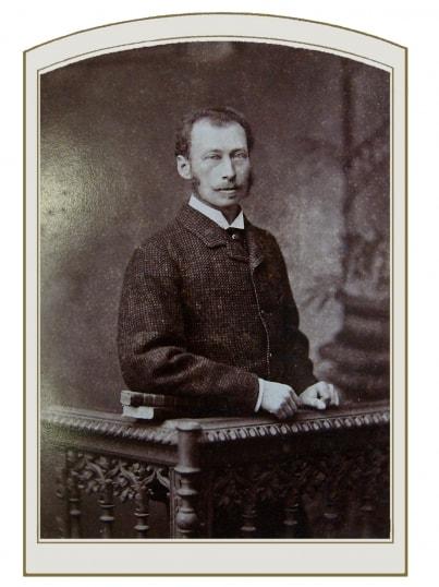 Alexander Thurn Taxis tehdy a dnes obr.1