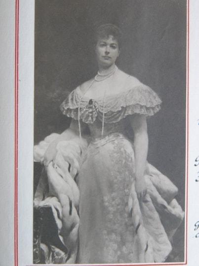Marie Thurn Taxisová tehdy a dnes obr.1