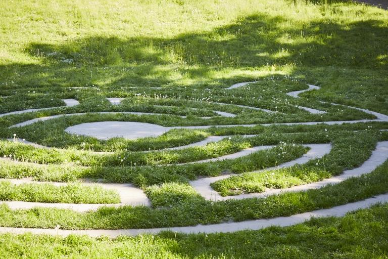 Zámecké labyrintárium se otevíra obr.1
