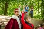 Radostné dětství Karla IV obr.12