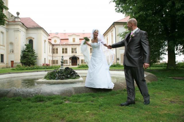 Přehlídka Svatební jiskření bude užitečnou prezentací svatebních služeb