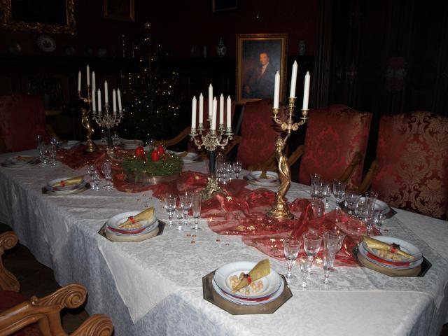Mezi Štědrým dnem a Silvestrem můžete zažít vánoční i noční prohlídky