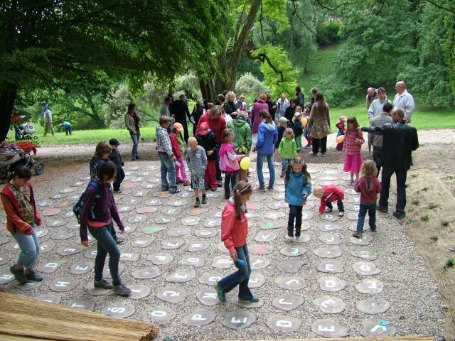 Labyrintárium se rozrostlo o nový, už 11. labyrint