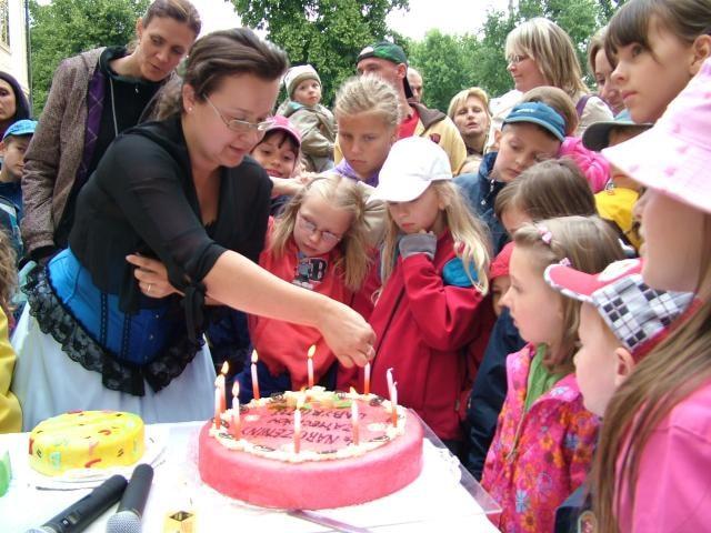 Pozvání na 4. narozeniny zámeckých labyrintů přijalo přes 1 200 hostů